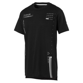 T-Shirt Energy Graphic pour homme