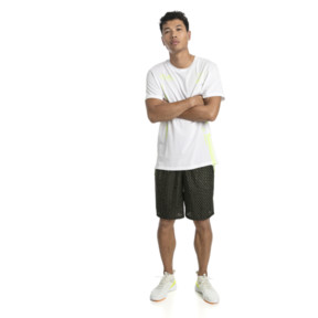Thumbnail 3 of Energy Graphic Herren T-Shirt, Puma White, medium