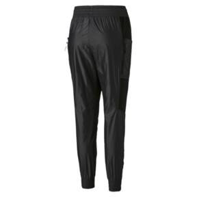 Imagen en miniatura 5 de Pantalones de punto de training de mujer Cosmic Trailblazer, Puma Black, mediana