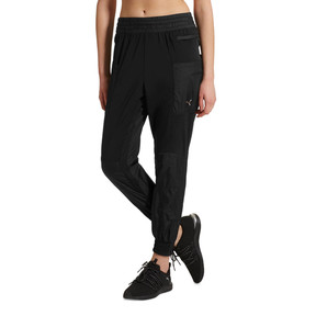 Thumbnail 1 of Cosmic Trailblazer Women's Pants, Puma Black, medium