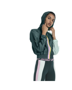 Image Puma Cosmic Knitted Women's Training Jacket