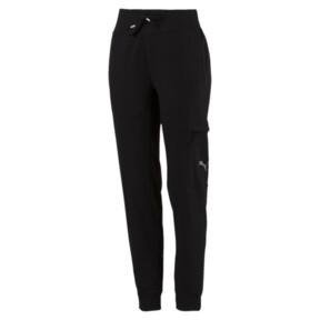 Thumbnail 4 of Feel It Women's Sweatpants, Puma Black, medium