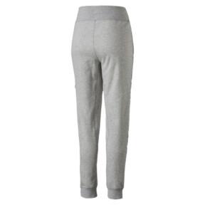 Thumbnail 3 of Feel It Women's Sweatpants, Light Gray Heather, medium