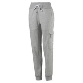 Thumbnail 1 of Feel It Women's Sweatpants, Light Gray Heather, medium
