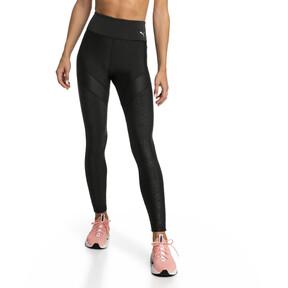 Thumbnail 1 of Pantalon de sport Show Off Training pour femme, Puma Black-AOP, medium
