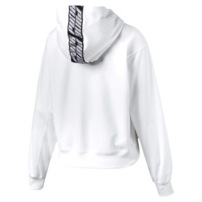 Thumbnail 5 of Feel It Women's Pullover, Puma White, medium