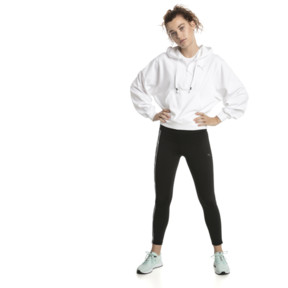 Thumbnail 3 of Feel It Damen Hoodie, Puma White, medium