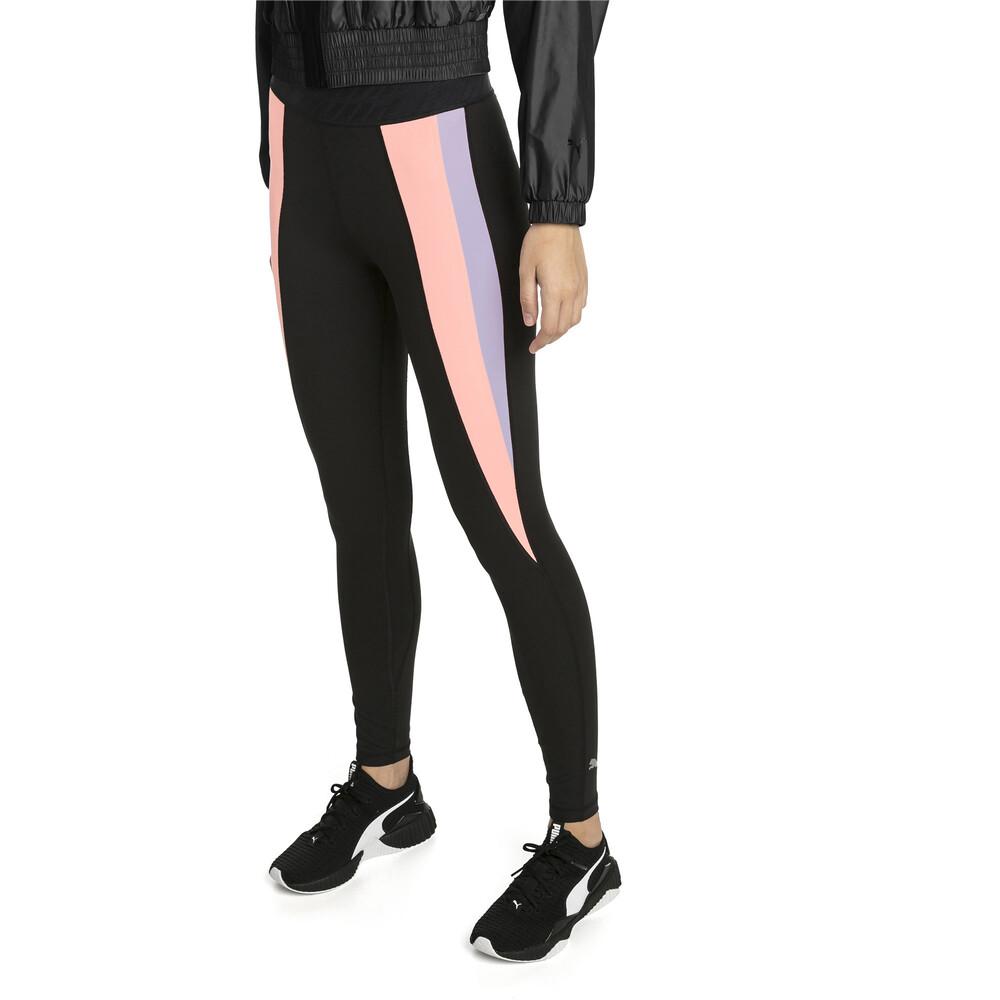 Imagen PUMA Calzas de entrenamiento Own It Full para mujer #1
