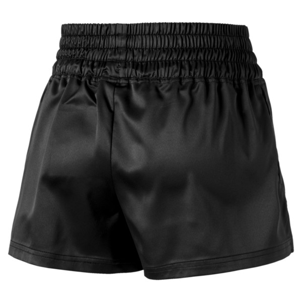 On the Brink Women's Shorts, Puma Black, large