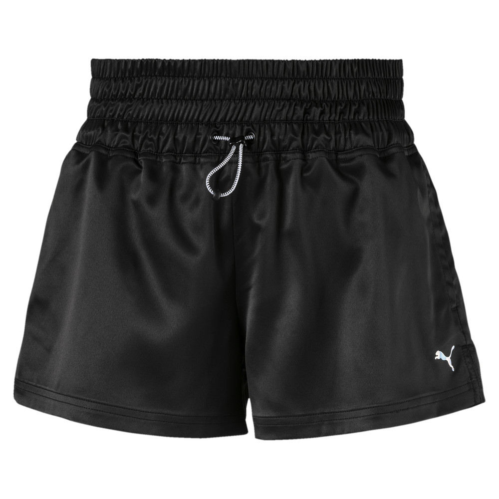 Image PUMA On the Brink Women's Shorts #1