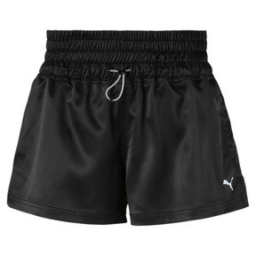 Thumbnail 4 of On the Brink Women's Shorts, Puma Black, medium
