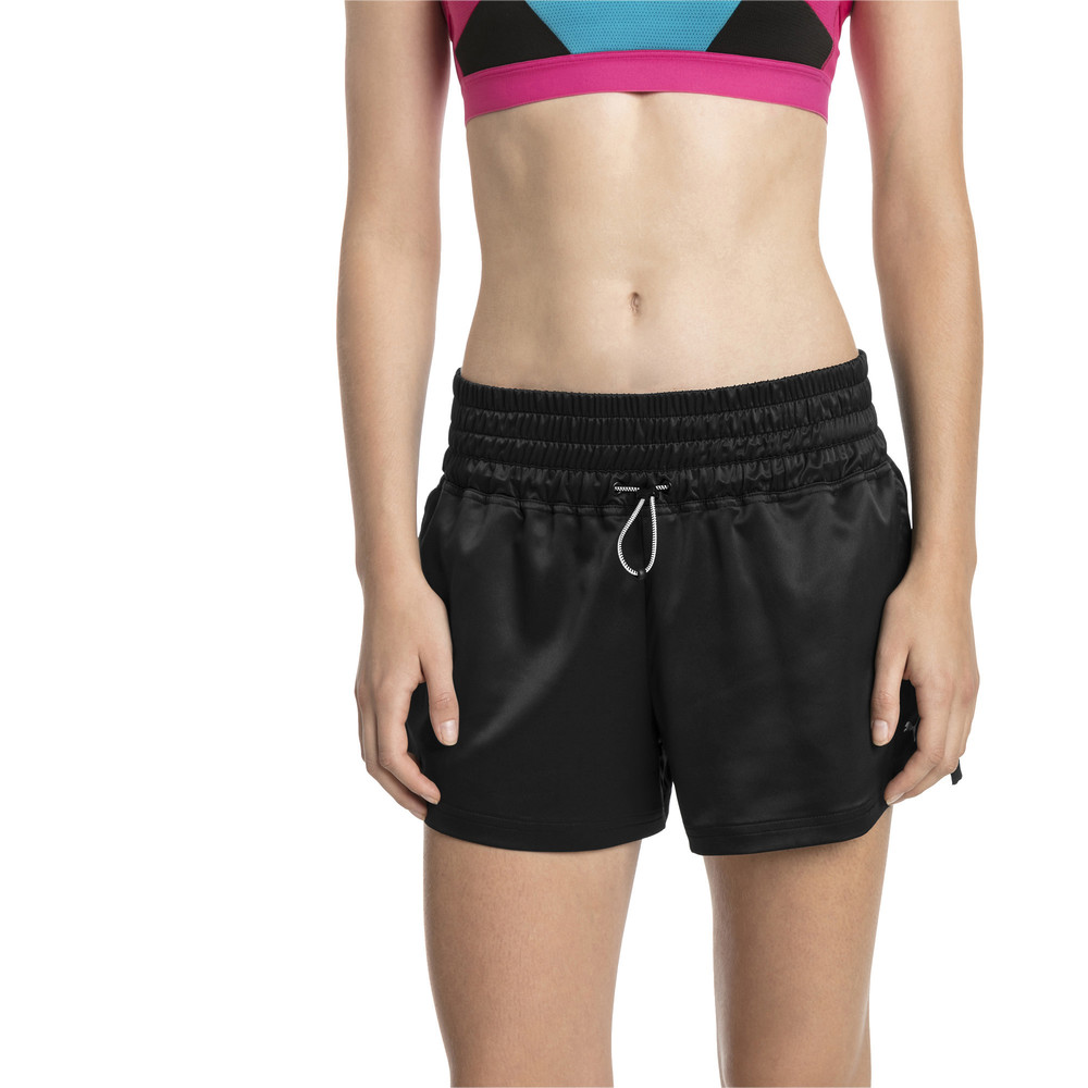 Image PUMA On the Brink Women's Shorts #2