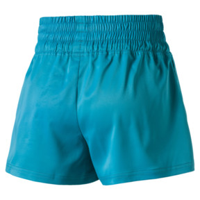 Thumbnail 5 of On the Brink Women's Shorts, Caribbean Sea, medium