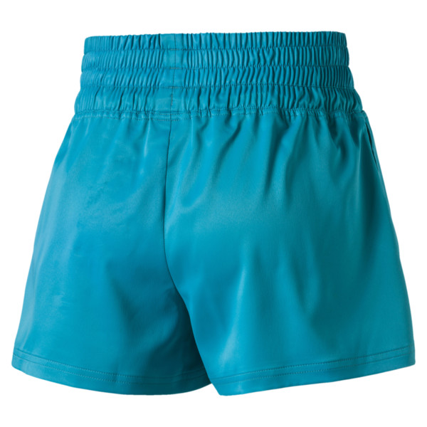 On the Brink Women's Shorts, Caribbean Sea, large