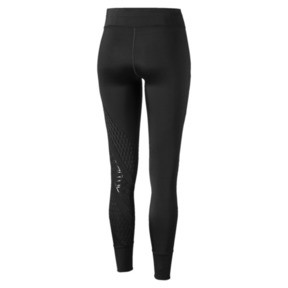 Thumbnail 5 of On the Brink 7/8 Women's Tights, Puma Black, medium