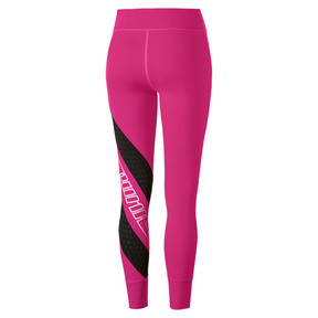Thumbnail 5 of On the Brink Women's 7/8 Leggings, Fuchsia Purple, medium