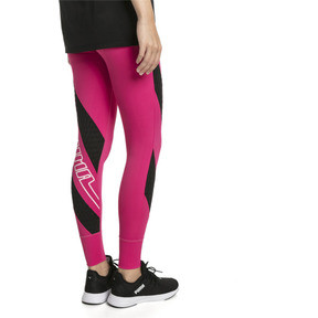 Thumbnail 2 of On the Brink Women's 7/8 Leggings, Fuchsia Purple, medium