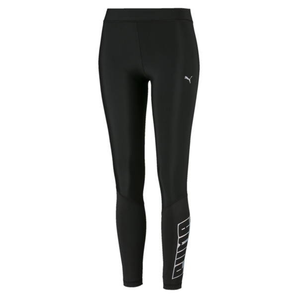 Aire 7/8 Women's Leggings, Puma Black, large