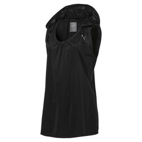 Aire Hooded Women's Coverup