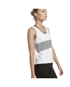 Image Puma Women's Training Tank Top