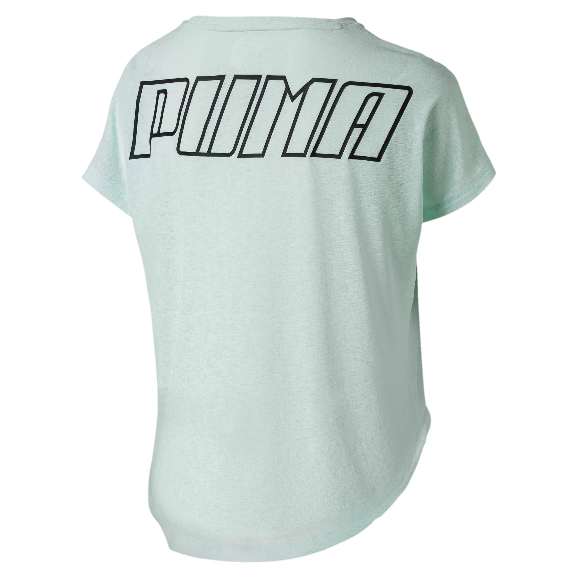 Image Puma Bold Women's Tee #5