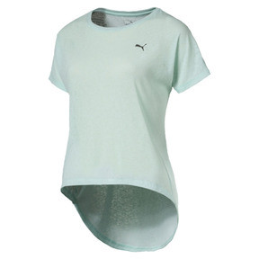 Thumbnail 1 of Bold Women's Tee, Fair Aqua, medium