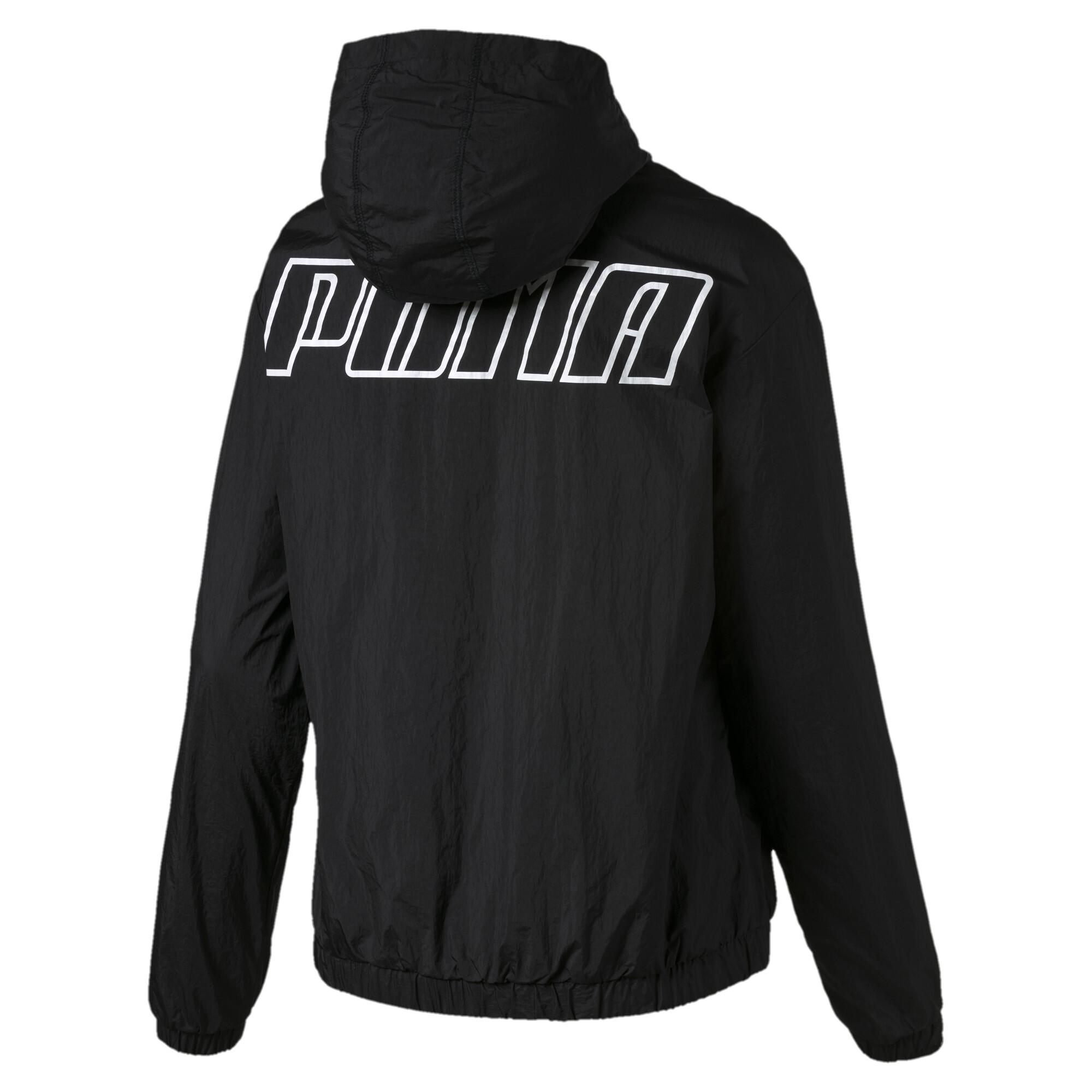 Image Puma A.C.E. Bold Women's Wind Jacket #6