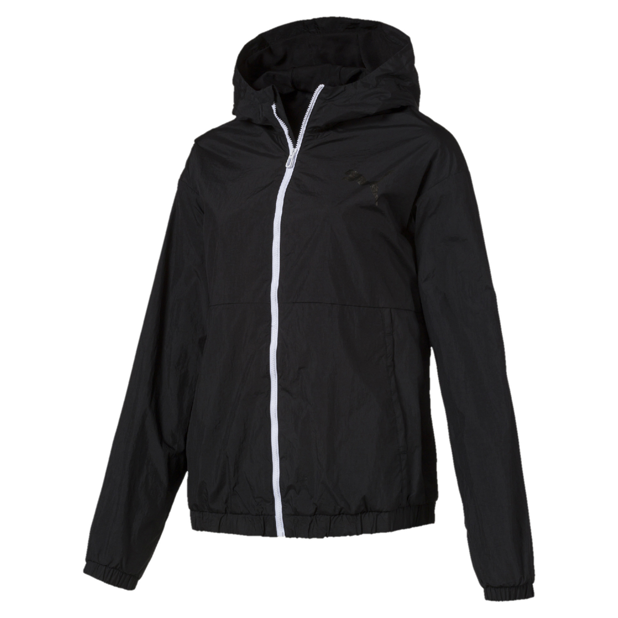 Image Puma A.C.E. Bold Women's Wind Jacket #5