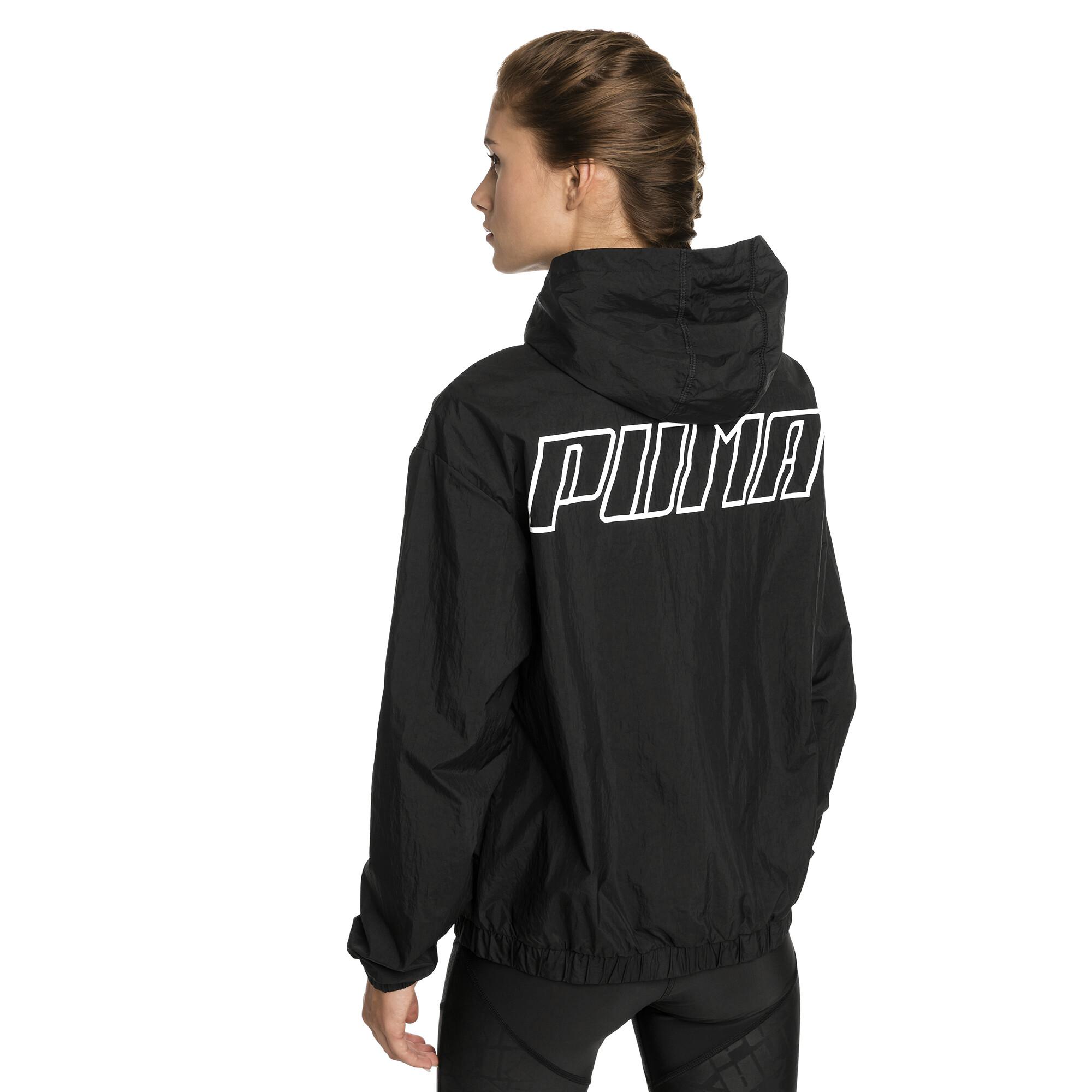 Image Puma A.C.E. Bold Women's Wind Jacket #2