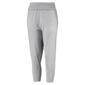 Knockout Woven Women's 3/4 Pants