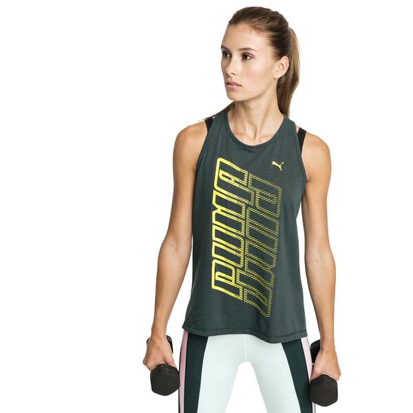 Puma - Twist It Damen Training Tank-Top - 6