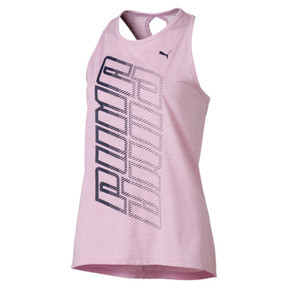 Puma - Twist It Damen Training Tank-Top - 4