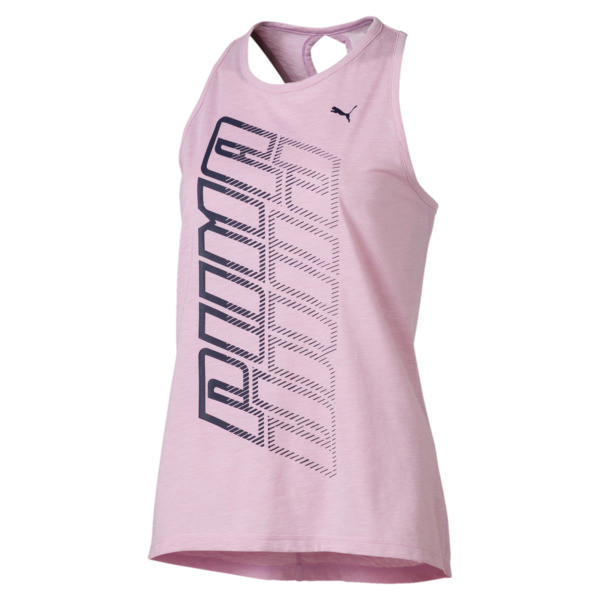Puma - Twist It Damen Training Tank-Top - 9