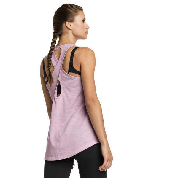 Puma - Twist It Damen Training Tank-Top - 7