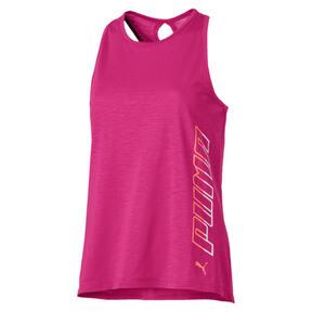 Twist It Women's Logo Tank