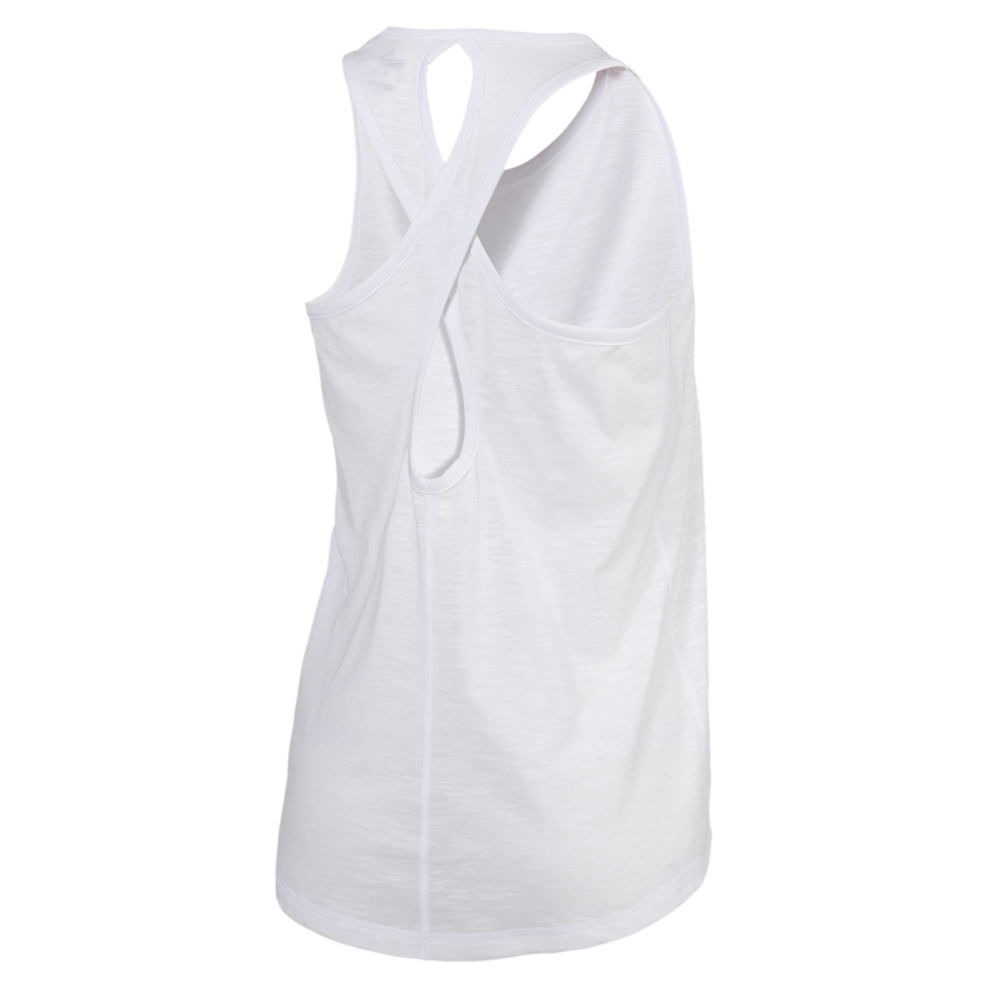 PUMA-Twist-It-Women-s-Logo-Tank-Women-Tank-Training thumbnail 17