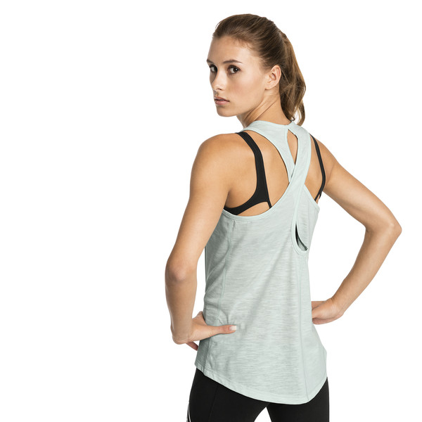 Puma - Twist It Damen Training Tank-Top - 12