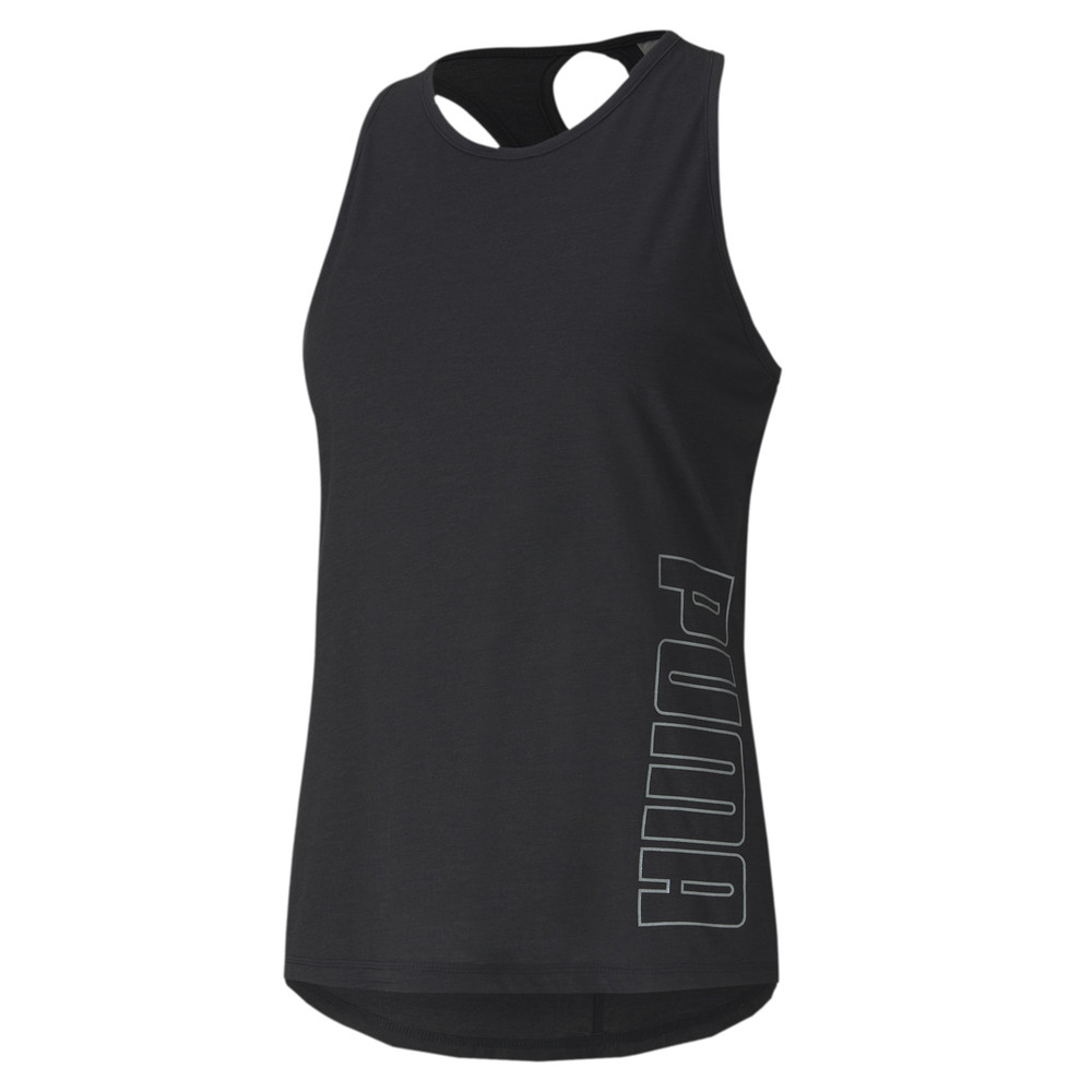 Image PUMA Twist It Women's Training Tank Top #1