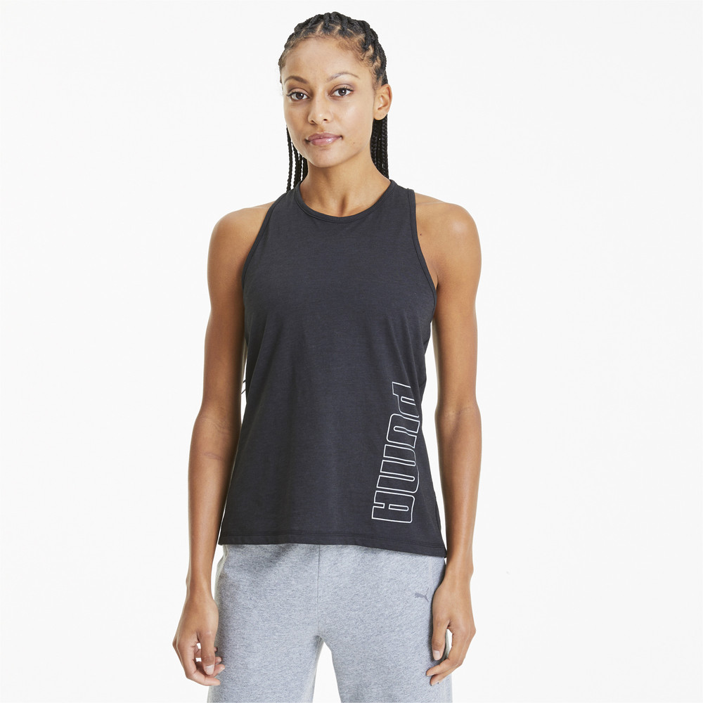 Image PUMA Twist It Women's Training Tank Top #2