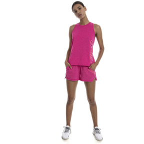 Thumbnail 3 of Short A.C.E. Yogini Training pour femme, Fuchsia Purple Heather, medium