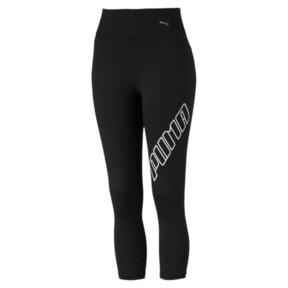 Yogini Logo 3/4 Women's Tights