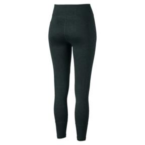 Thumbnail 5 of Pantalon de sport 7/8 Yogini Logo pour femme, Ponderosa Pine Heather, medium