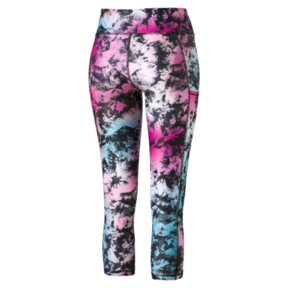 Thumbnail 5 of Stand Out Women's Training Leggings, puma black-Multi color, medium
