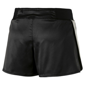 Thumbnail 6 of Blast Woven Women's Shorts, Puma Black, medium