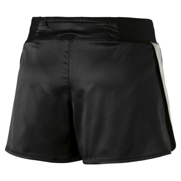 Blast Woven Women's Shorts, Puma Black, large