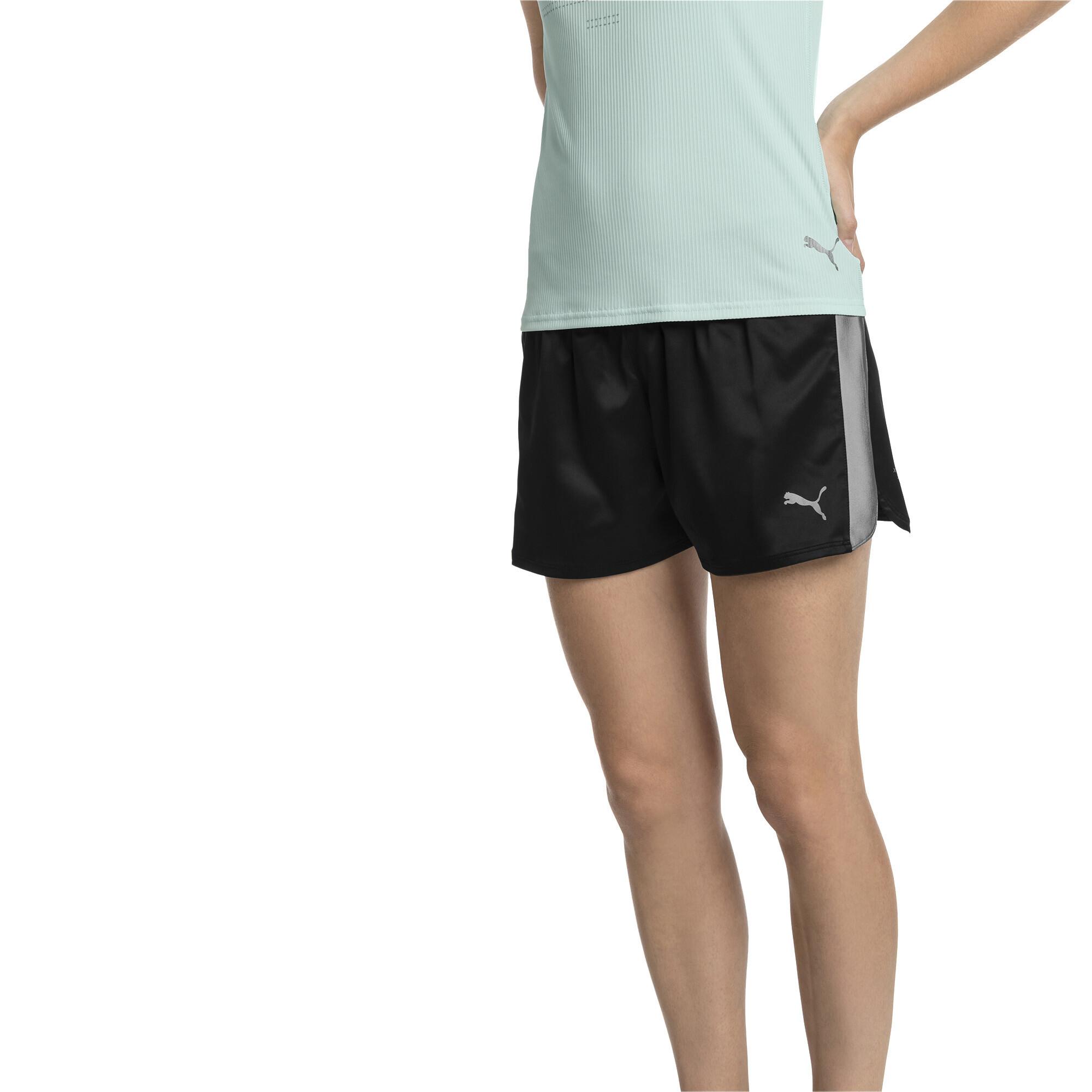 Image Puma Blast Woven Women's Shorts #1