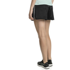 Thumbnail 2 of Short tissé Blast pour femme, Puma Black, medium