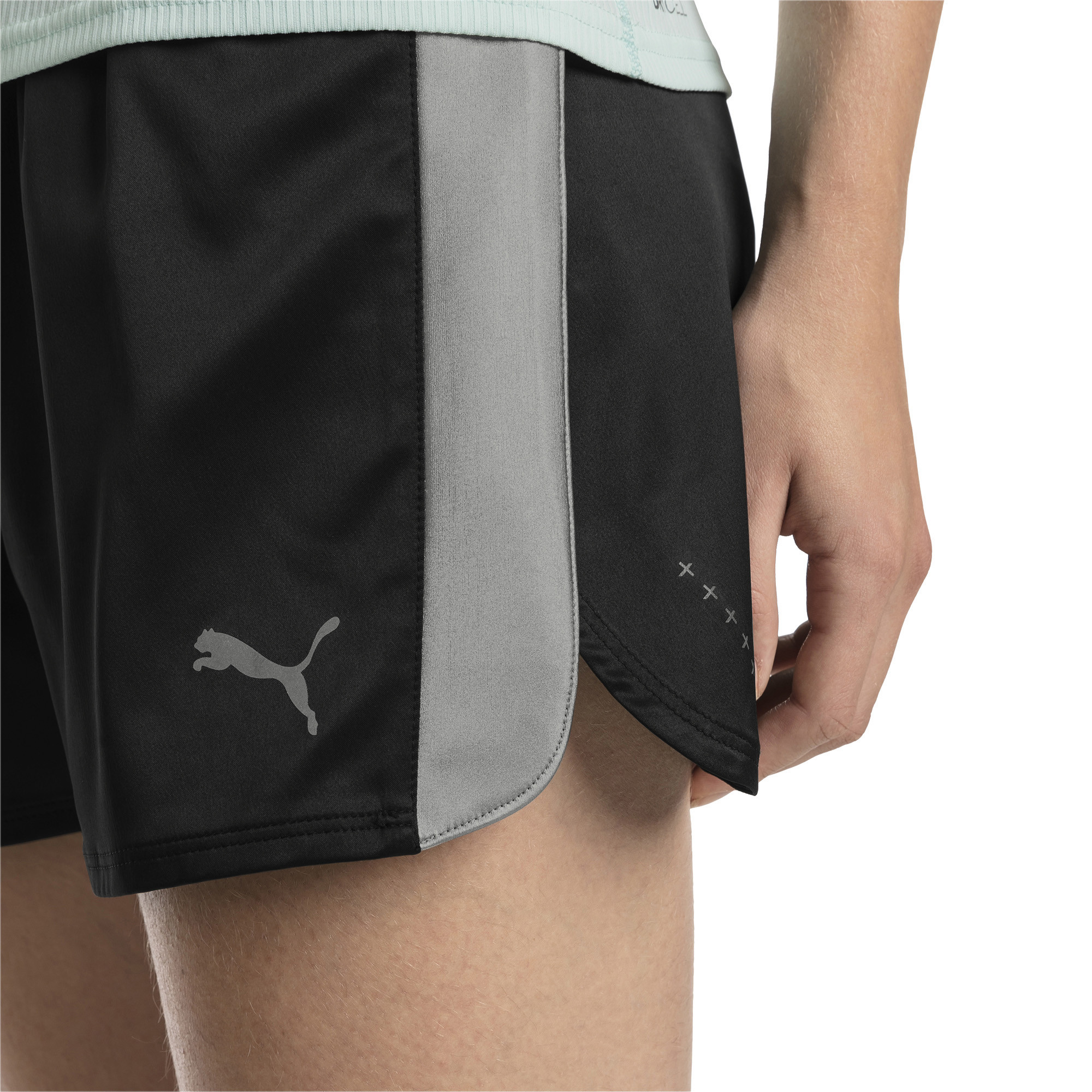 Image Puma Blast Woven Women's Shorts #4