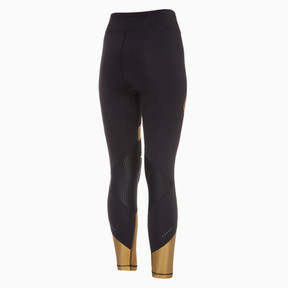 Thumbnail 5 of Elite Women's Running Leggings, Puma Black, medium