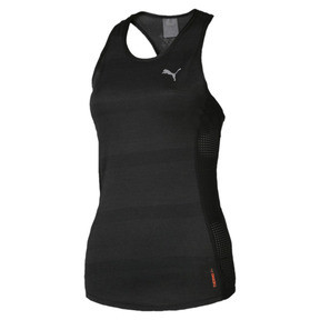 Thumbnail 1 of Thermo- R+ Women's Performance Tank, Puma Black Heather, medium